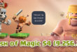 Сервер Clash of Magic S4 (9.256.20)